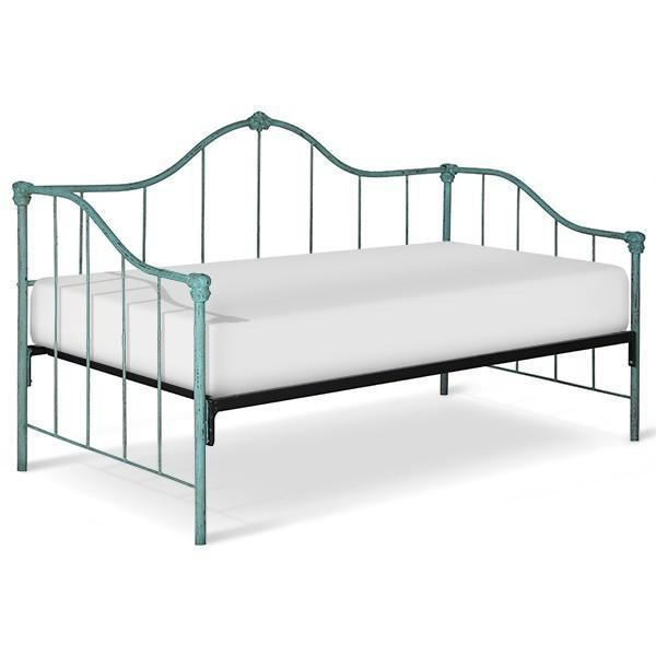 Corsican Iron Daybed 40782 | Daybed-Day Bed-Jack and Jill Boutique
