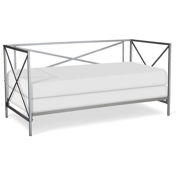 Corsican Iron Daybed 41260 | Metro Daybed-Day Bed-Jack and Jill Boutique