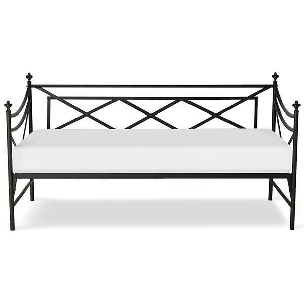 Corsican Iron Daybed 43734 | Daybed-Day Bed-Jack and Jill Boutique