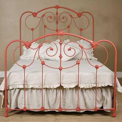 Corsican Iron Standard Bed 43356 | Standard Bed-Standard Bed-Jack and Jill Boutique