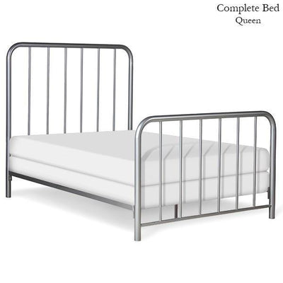 Corsican Iron Standard Bed 43450 | Standard Bed-Standard Bed-Jack and Jill Boutique