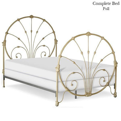 Corsican Iron Standard Bed 43716 | Standard Bed-Standard Bed-Jack and Jill Boutique