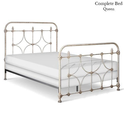 Corsican Iron Standard Bed 6246 | Standard Bed-Standard Bed-Jack and Jill Boutique