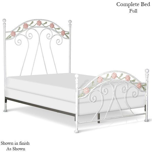 Corsican Iron Youth Beds 40000 | Standard Bed-Youth Beds-Jack and Jill Boutique