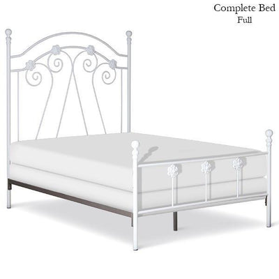 Corsican Iron Youth Beds 41634 | Standard Bed-Youth Beds-Jack and Jill Boutique
