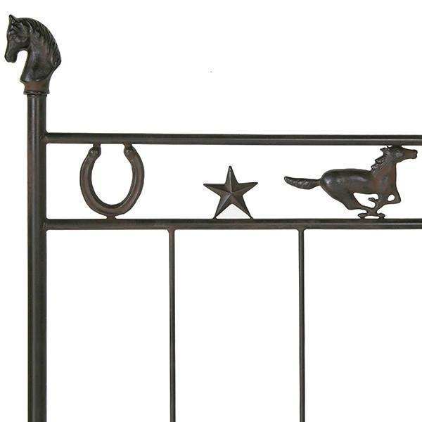 Corsican Iron Youth Beds 6084 | Standard Bed-Youth Beds-Jack and Jill Boutique