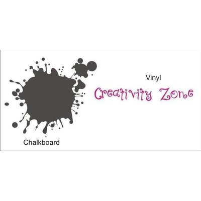 Creativity Zone Chalkboard Wall Decal-Decals-Jack and Jill Boutique