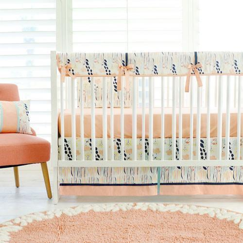 Crib Rail Cover | Summer Grove