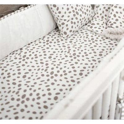 Changing Pad Cover | Dalmatian Spots-Changing Pad Cover-Default-Jack and Jill Boutique