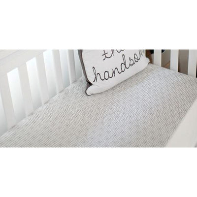 Crib Sheet | Laguna Beach-Crib Sheets-Default-Jack and Jill Boutique