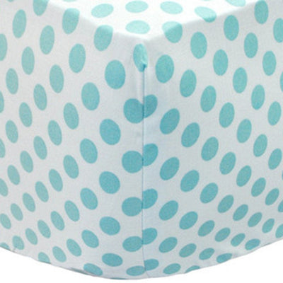 Crib Sheet | Ocean Avenue Crib Baby Bedding Set-Crib Sheets-Default-Jack and Jill Boutique