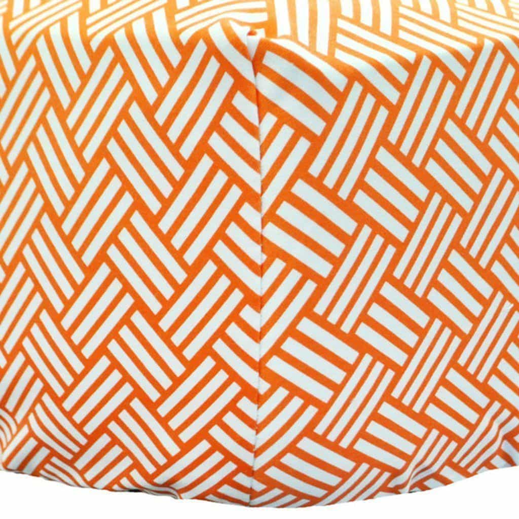 Changing Pad Cover Spot On Tangerine Jack And Jill