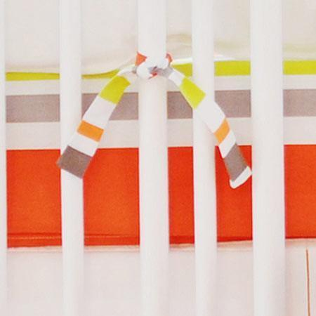 Crib Sheet | Sundance Crib Baby Bedding Set