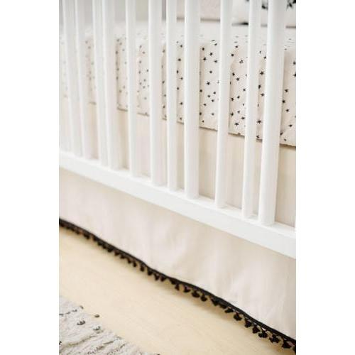 Crib Skirt | This and That-Crib Skirt-Jack and Jill Boutique