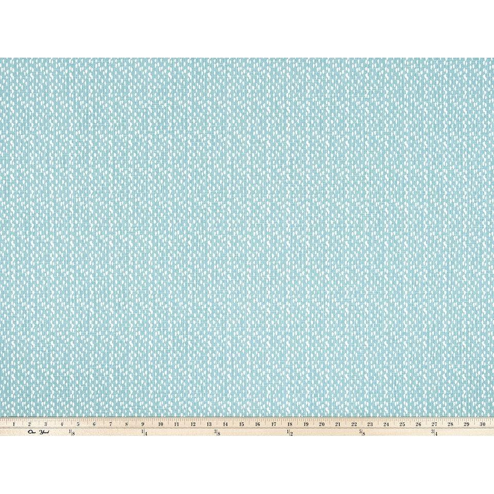Curtain Panels Pair with Lining | Riverbed Fabric Print-Curtain Panels-Cancun Slub Canvas-Jack and Jill Boutique