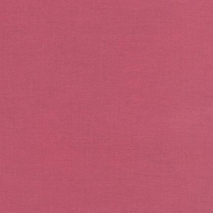 Deep Rose Premium 100% Cotton Solids | Fabric by Yard-Fabric-Yard-Jack and Jill Boutique