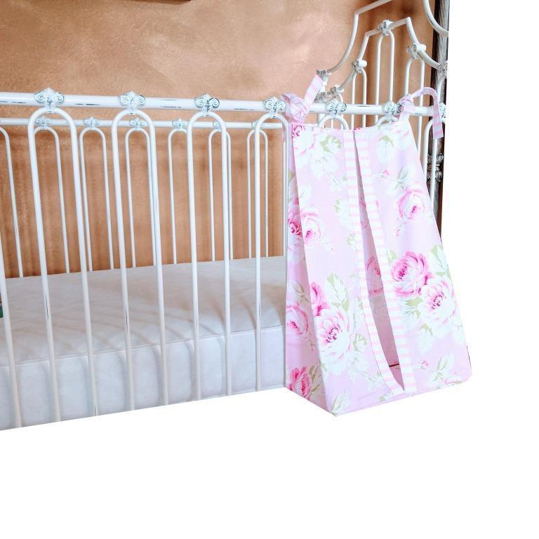 Diaper Stacker | Sunshine Roses