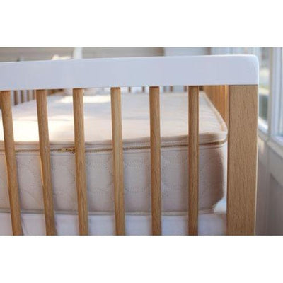 Dunlop Organic Crib Mattress-Crib Mattress-Jack and Jill Boutique