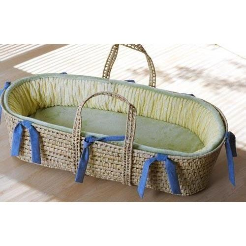 Erin Moses Basket-Moses Basket-Default-Jack and Jill Boutique