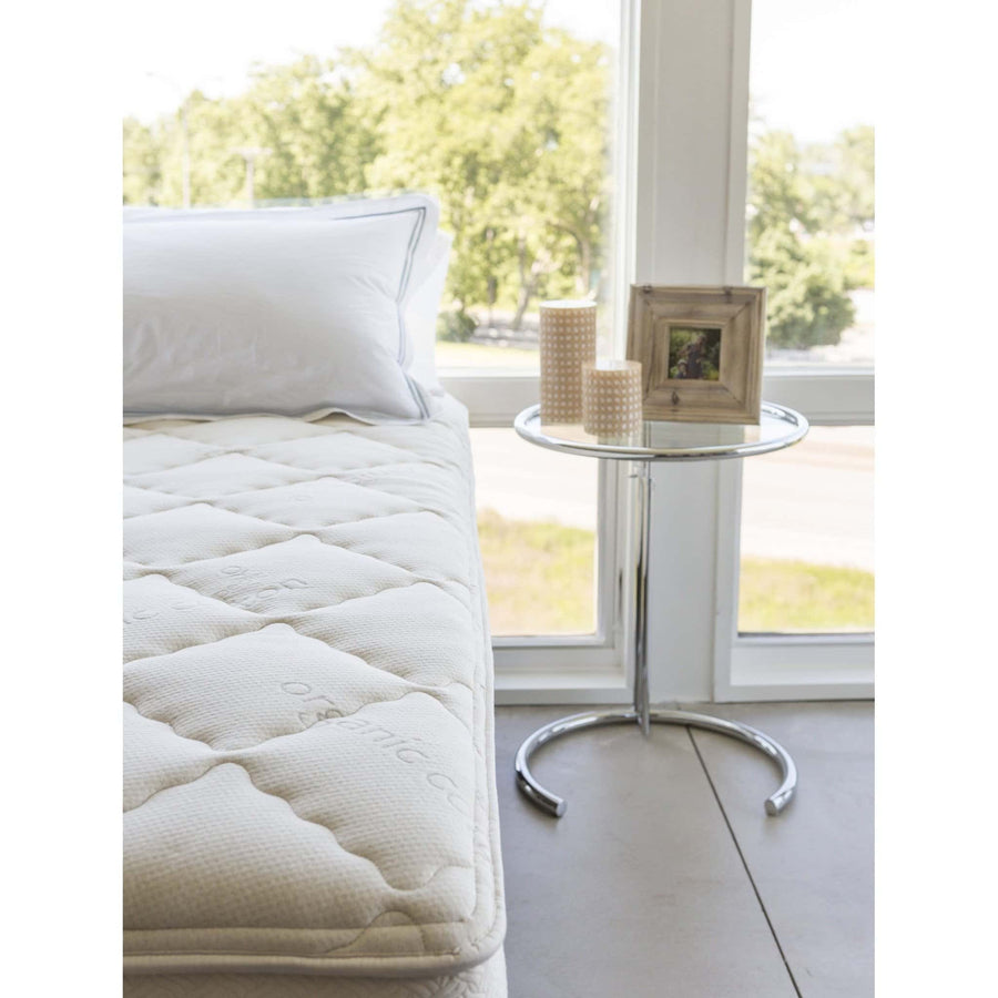 Essentials Genesis Organic Mattress