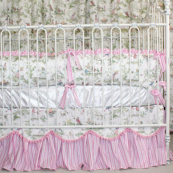 Preferred Fairy Tales Inspired Baby Bedding - Jack and Jill Boutique OE74