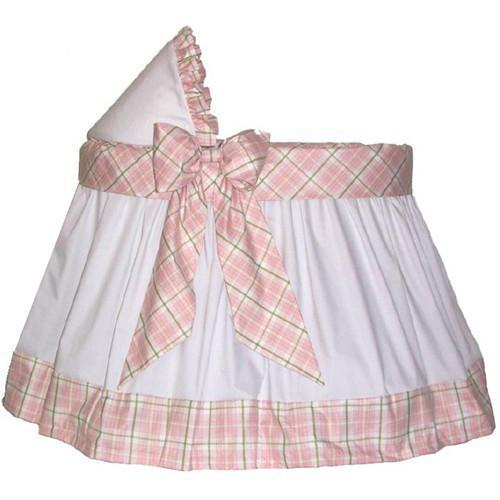 Bassinet-Jack and Jill Boutique-Fit for a Princess Bassinet with Linens