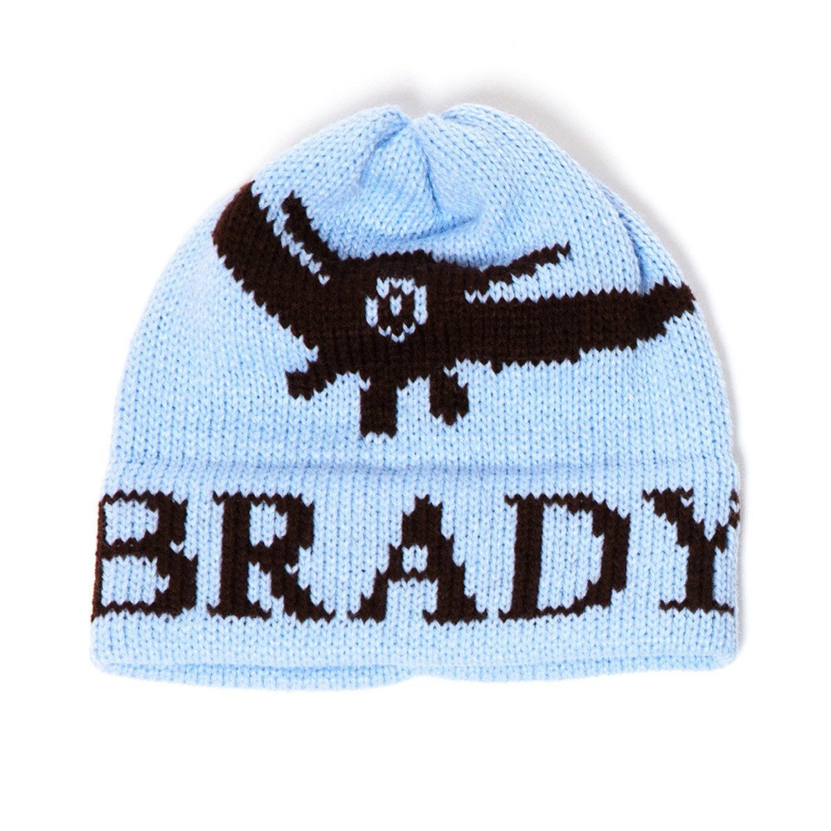 Fly Away Personalized Knit Hat-Hats-Jack and Jill Boutique