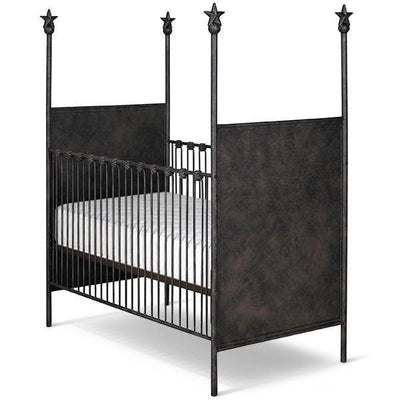 Four Post Stationary Panel Crib-Crib-Jack and Jill Boutique