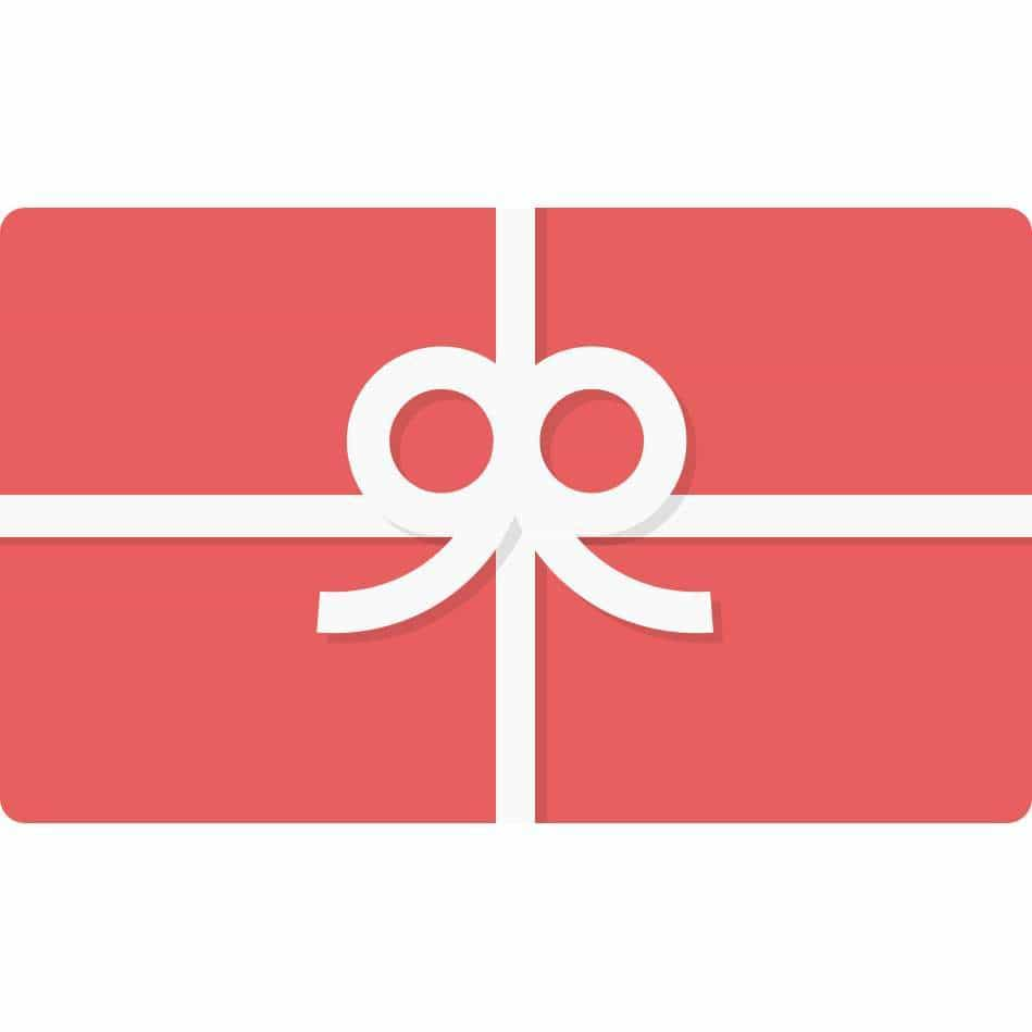 Timeless e-Gift Cards - Instant delivery via email-Gift Card-$25-Jack and Jill Boutique