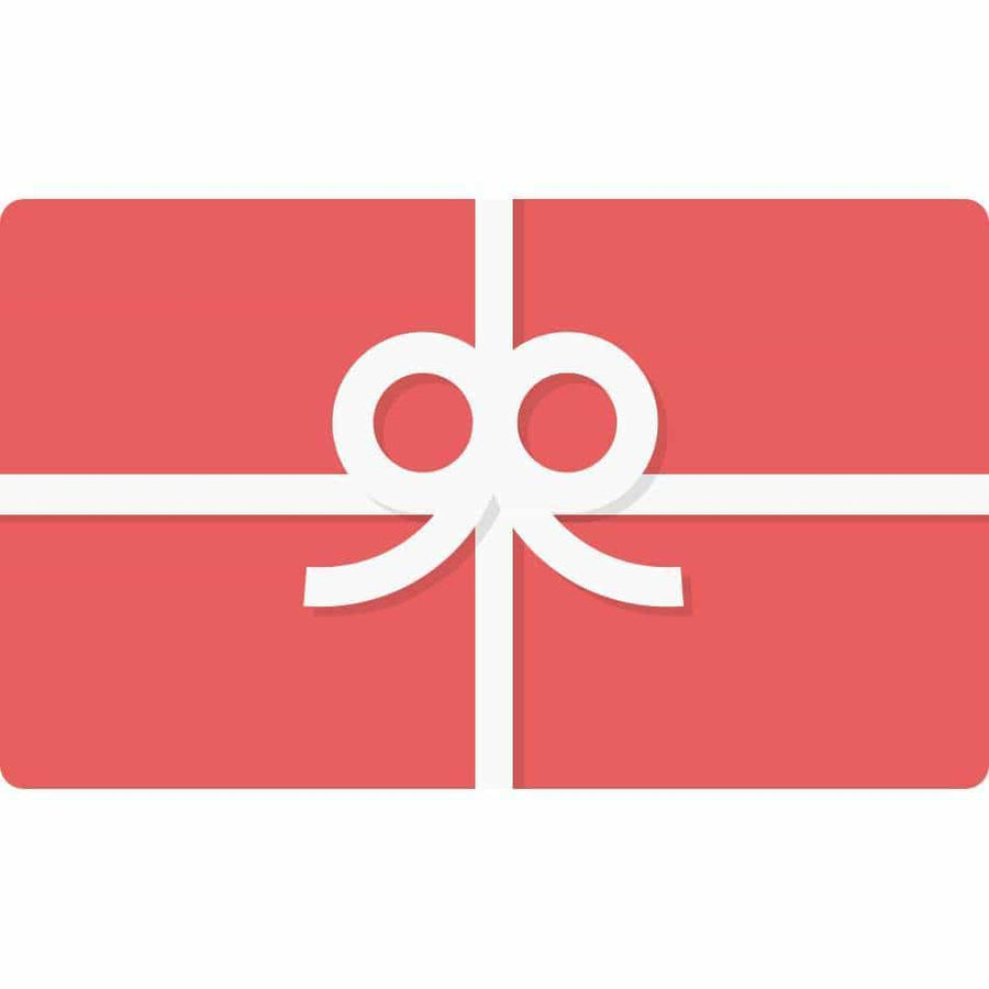 Timeless Gift Cards - Instant delivery via email