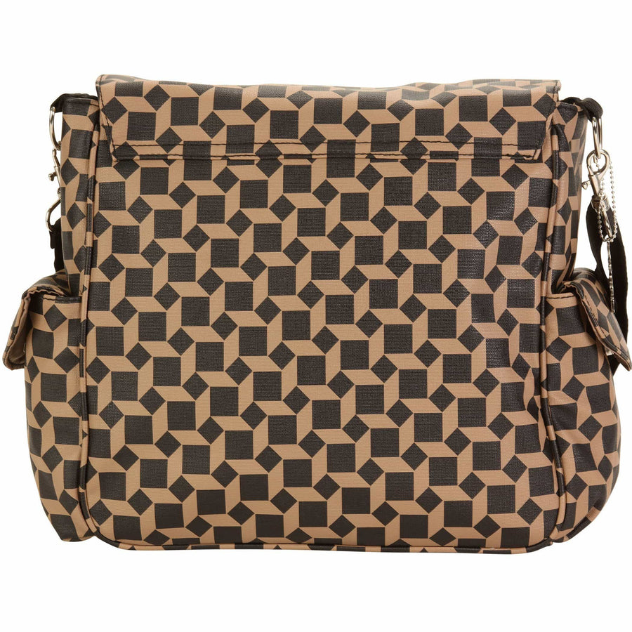 Graphic Vegan Diaper Bag | Style 2970 - Kalencom