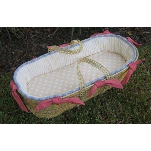 Henry Moses Basket-Moses Basket-Default-Jack and Jill Boutique