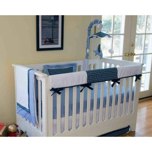 Hunter Luxury Baby Bedding Set-Crib Bedding Set-Default-Jack and Jill Boutique