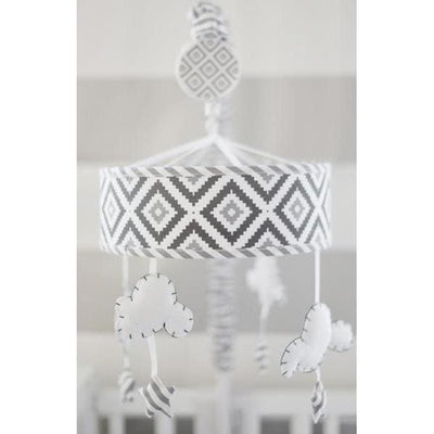 Imagine Crib Mobile-Crib Mobiles-Jack and Jill Boutique