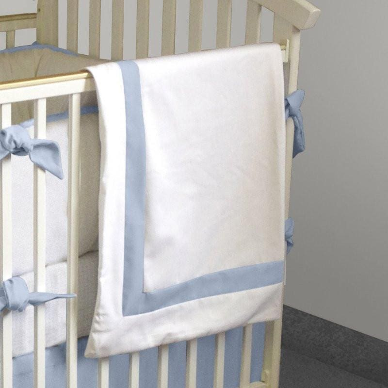Jake Luxury Baby Bedding Set-Crib Bedding Set-Jack and Jill Boutique