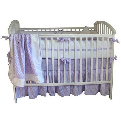 Jocelyn Luxury Baby Bedding Set-Crib Bedding Set-Default-Jack and Jill Boutique
