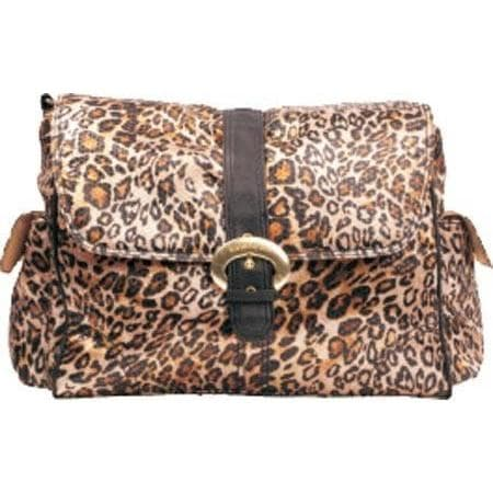 Jungle A Step Above Buckle Diaper Bag | Style 2960 - Kalencom-Diaper Bags-Default-Jack and Jill Boutique