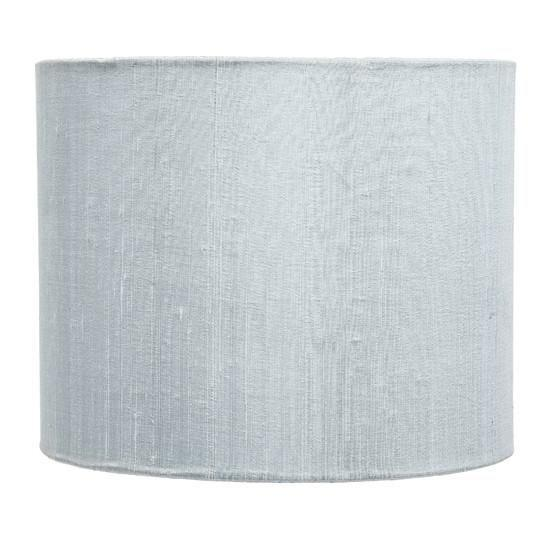 Large Shade - Drum - Blue-Lamp Shades-Default-Jack and Jill Boutique