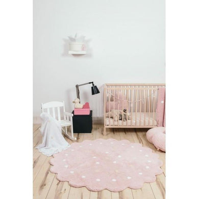 Little Biscuit Washable Rugs