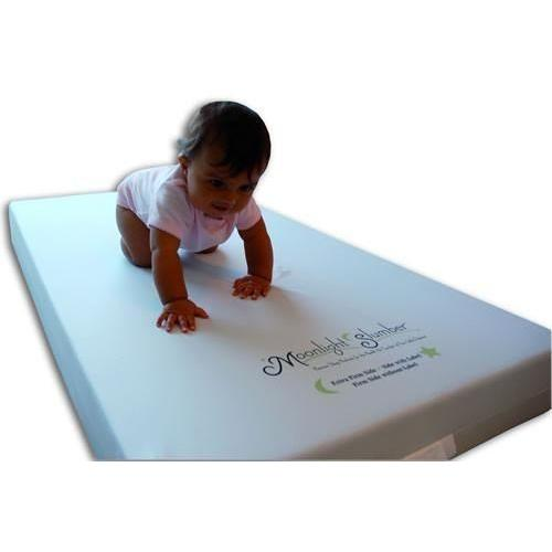"Little Dreamer 5"" Crib, 6.5"" Twin and Full Mattresses (All Foam and Innerspring)"