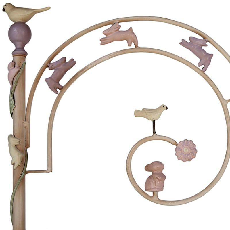 Magic Garden Cradle-Cradle-Default-Jack and Jill Boutique