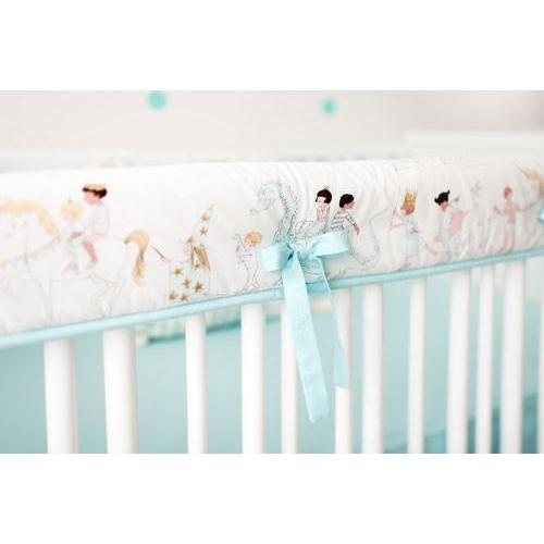 Magic Parade Crib Baby Bedding Set