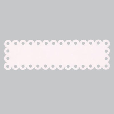 Magnet Board in Pink or White - Multiple Shapes-Magnets and Magnet Boards-Pink-Rectangle-Jack and Jill Boutique