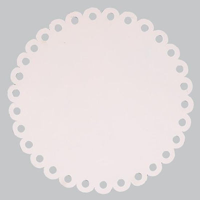 Magnet Board in Pink or White - Multiple Shapes-Magnets and Magnet Boards-Pink-Round-Jack and Jill Boutique