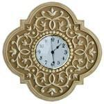 Mediterranean Vine Wall Clock-Wall Clock-Jack and Jill Boutique