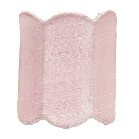 Nightlight - Double Scallop - Pink