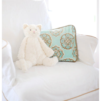 Ocean Avenue Baby Bedding Set-Crib Bedding Set-Default-Jack and Jill Boutique