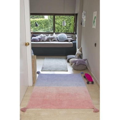 Ombré Washable Rugs