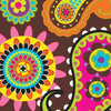 Paisley | Canvas Wall Art-Canvas Wall Art-Jack and Jill Boutique
