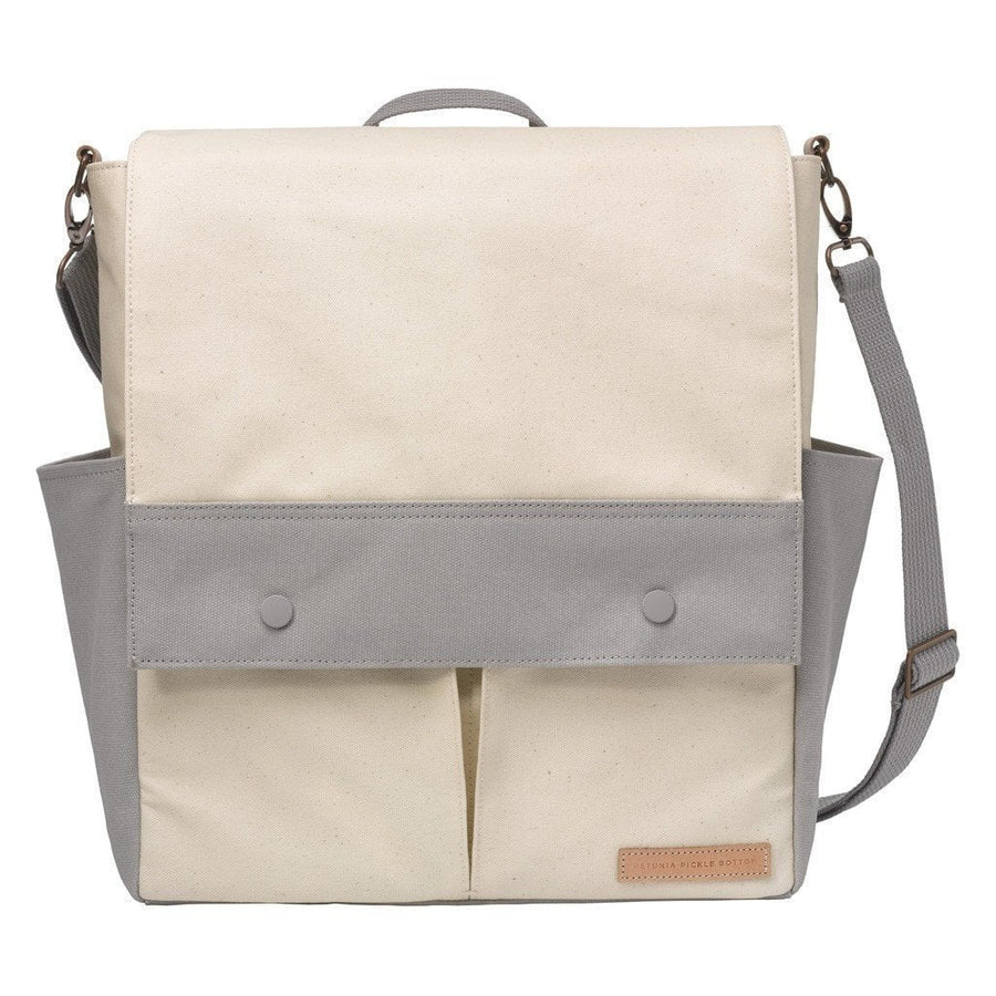 Pathway Pack Diaper Bag in Stone Birch-Diaper Bags-Jack and Jill Boutique